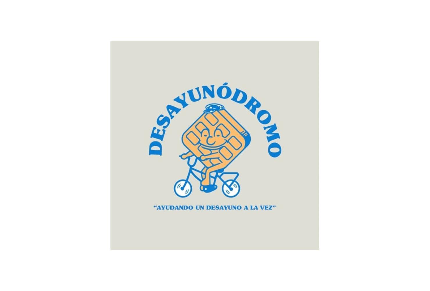 Conoce Desayunódromo, una iniciativa para ayudar mientras desayunas en tiempos de coronavirus