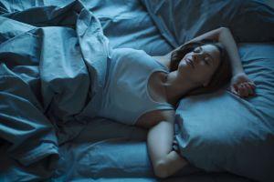Rutina nocturna para dormir bien