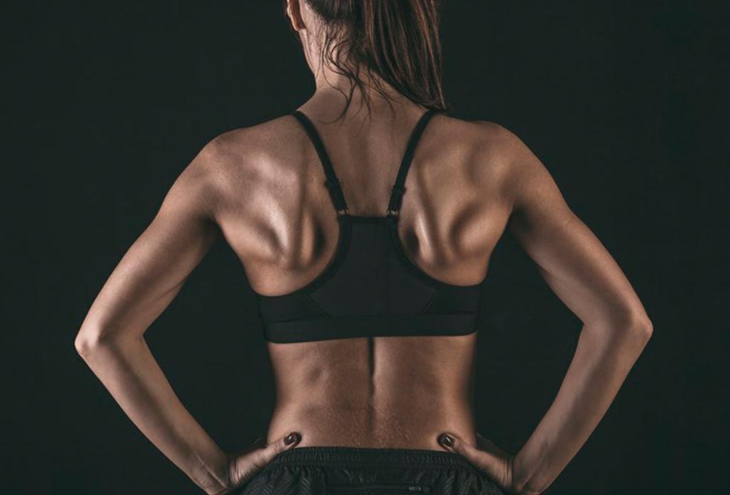 Ejercicios para fortalecer la espalda y evitar dolores