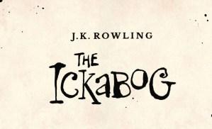 J.K. Rowling publica un libro para niños que escribió al mismo tiempo que Harry Potter