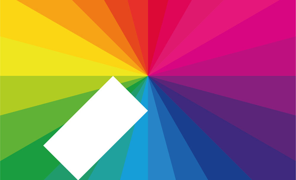 Disco de la semana – «In Colour» de Jamie XX