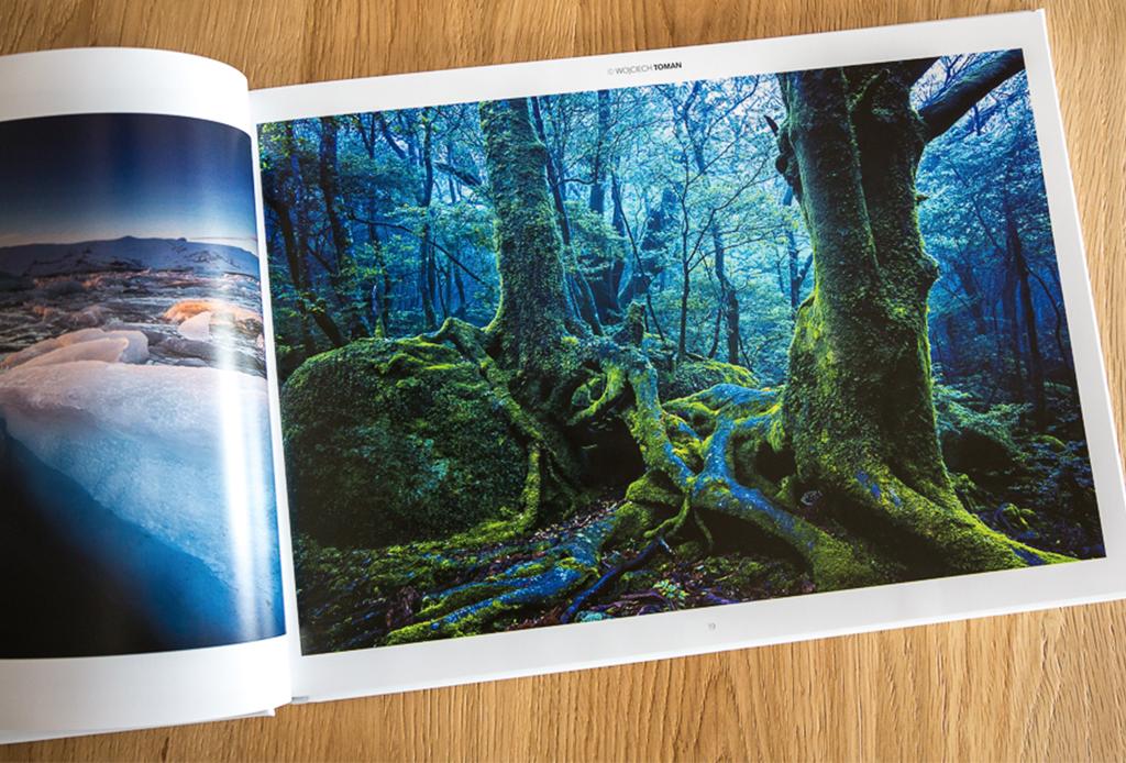 Libros de mesa perfectos para cualquier amante de la naturaleza