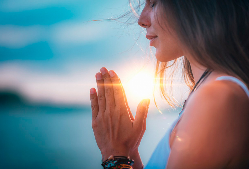 Meditaciones guiadas para principiantes