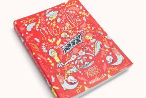 Mextilo: el primer libro de moda mexicana ¡está disponible para TODOS!