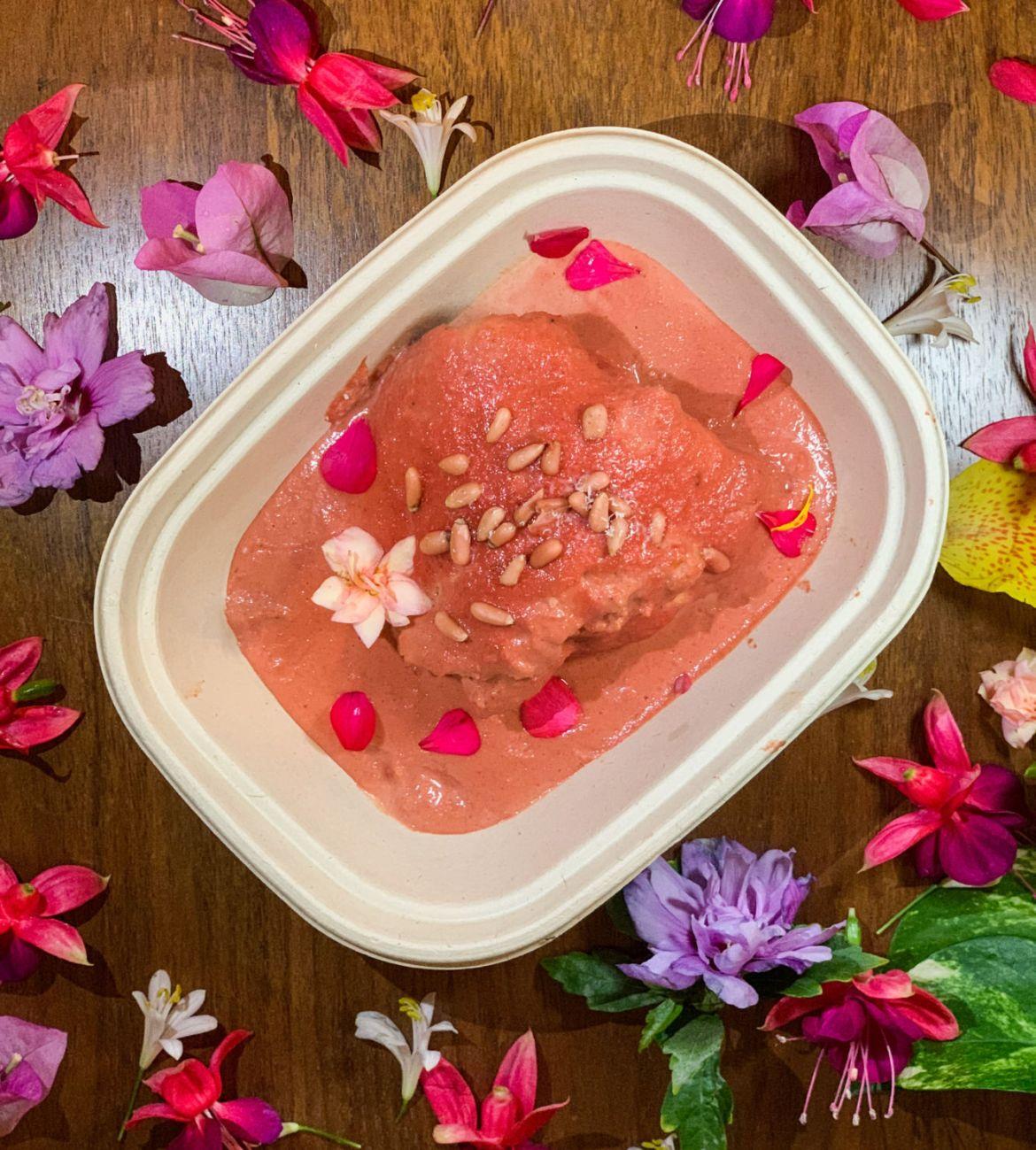 Editor's Picks: lugares de comida orgánica a domicilio en CDMX - mole-rosa-de-pincc83ones
