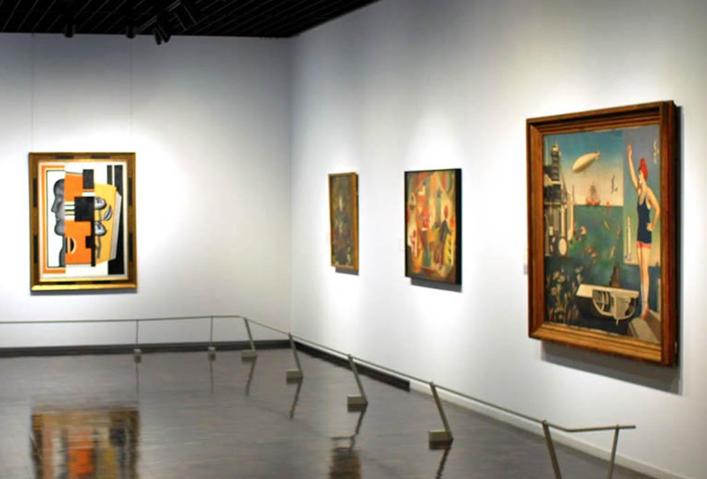 5 museos de arte en Tokio que puedes recorrer virtualmente - museos-tokio-1