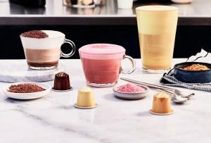 3 deliciosas recetas de barista creations que puedes hacer con tu Nespresso