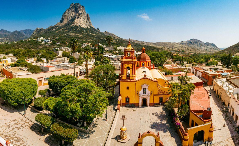 Ciudades en México que NECESITAMOS visitar cuando podamos viajar de nuevo - pencc83a-de-bernal