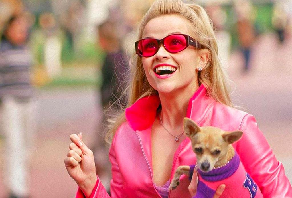 Reese Witherspoon protagonizará dos Rom-Coms en Netflix que definitivamente queremos ver - reese-witherspoon-netflix-comedias-romanticas