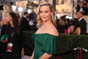 Reese Witherspoon protagonizará dos Rom-Coms en Netflix que definitivamente queremos ver