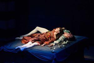 'Romeo y Julieta' de la English National Ballet será transmitido online ¡no te la pierdas!