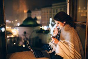 La receta secreta del amor en tiempos de coronavirus: la tecnología