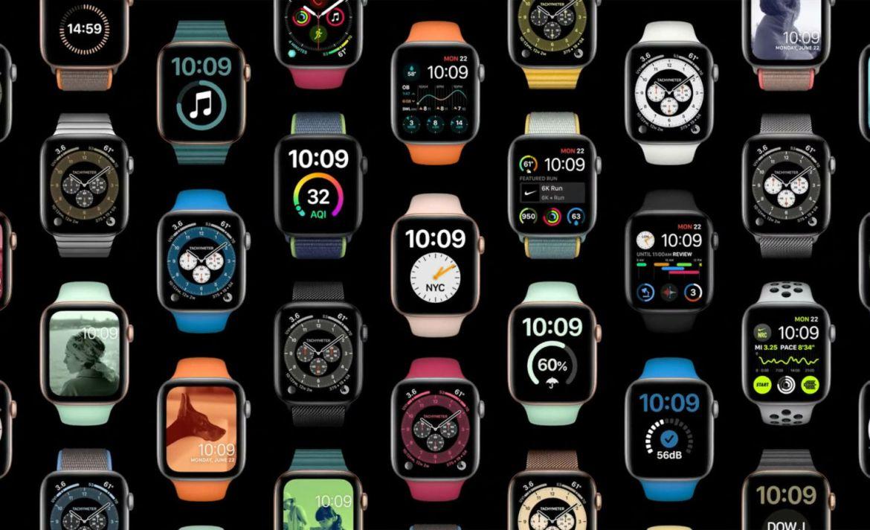 Las grandes sorpresas que Apple nos regaló en el WWDC - apple-watchos