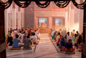 ¿Qué es un ashram y cómo funcionan?