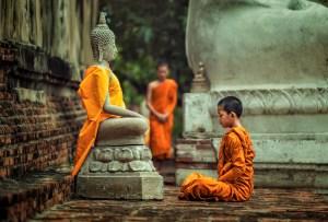Esto es Bhakti Yoga: el yoga de la devoción