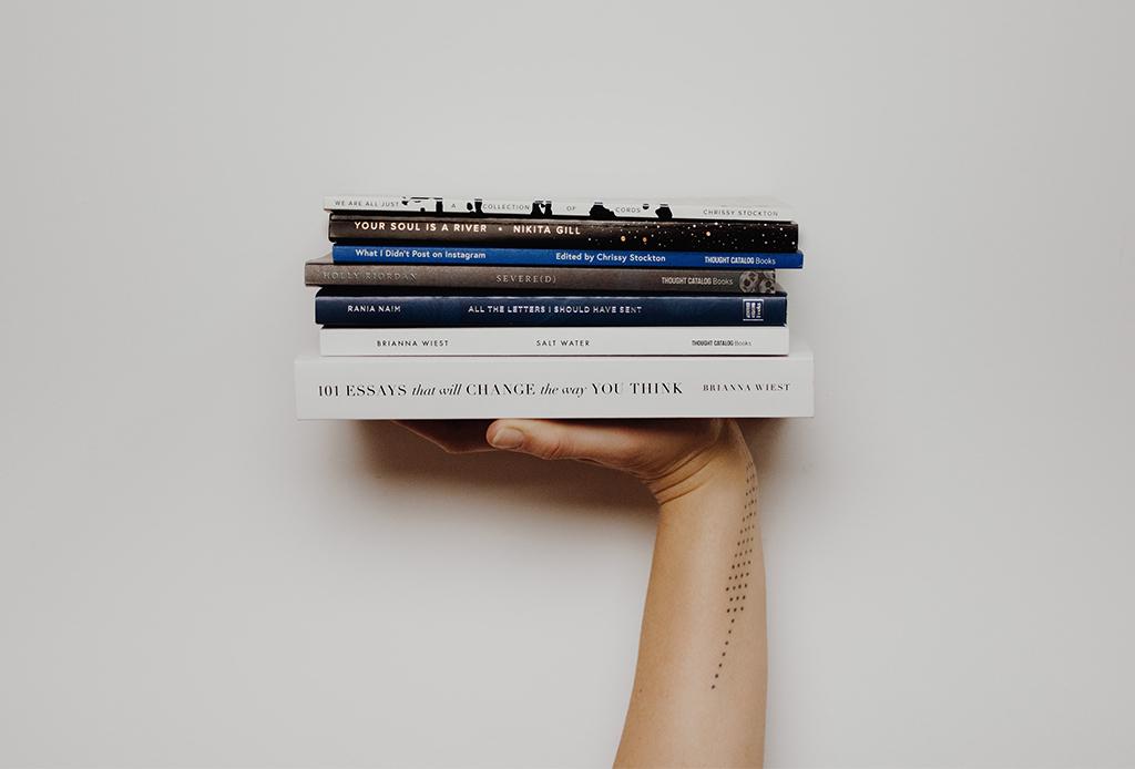 Organiza un club de libros digital con tus amigos - club-libros-1
