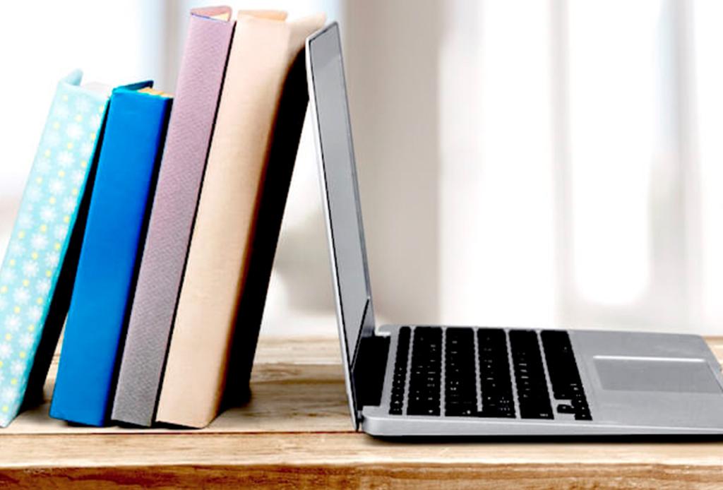Organiza un club de libros digital con tus amigos
