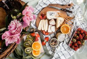 5 básicos para un picnic perfecto en tu jardín