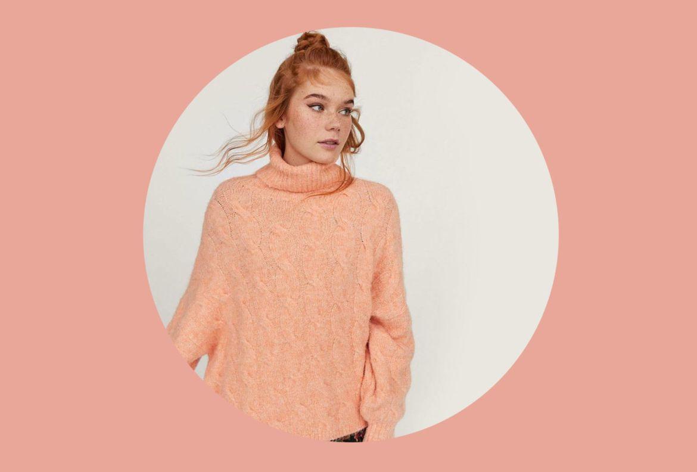 Agrega estos colores a tu ropa de verano para entrar en el mood - coral-pink-pantone-colores-primavera-verano-2020