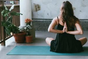 Formas de calmar el cuerpo para tener una mejor meditación