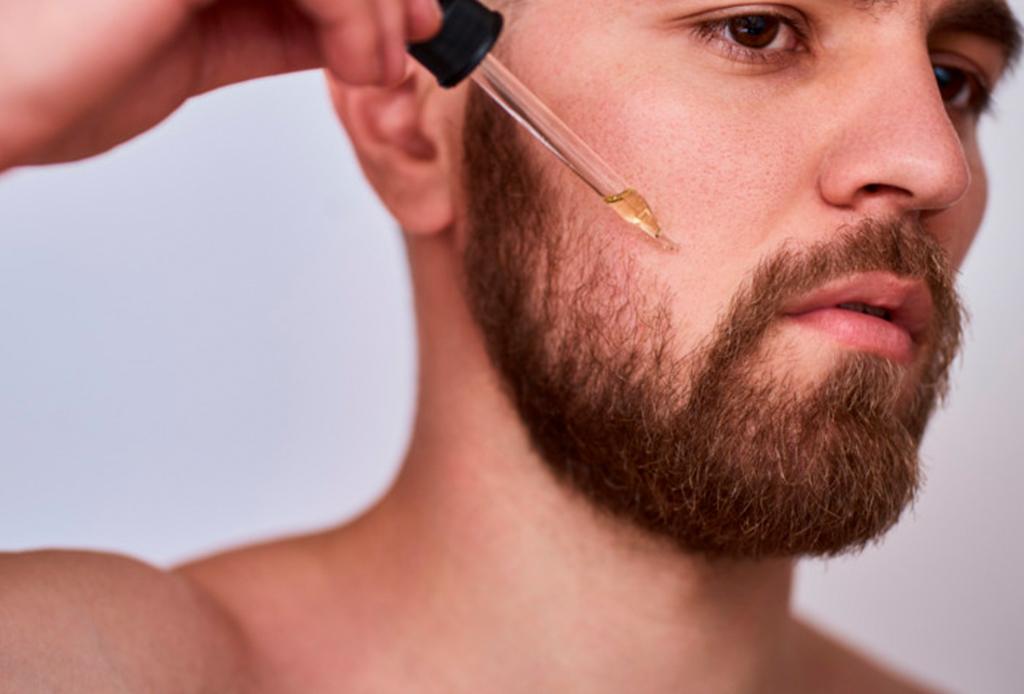 4 tips para mantener una barba perfecta en casa - cuidado-barba-2