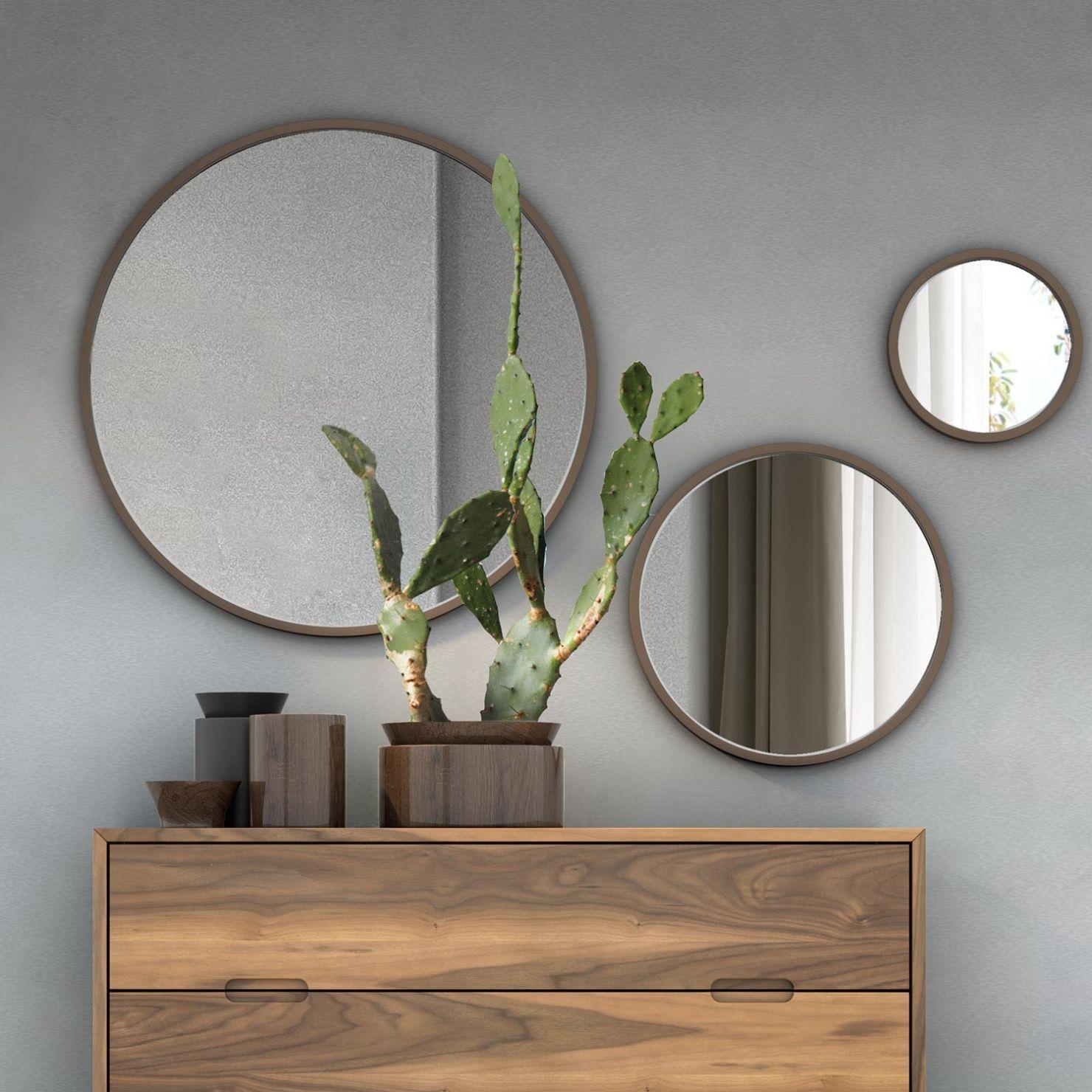 ¿Conoces la energía que transmiten los espejos? Aquí te decimos cómo aprovecharla y evitarla