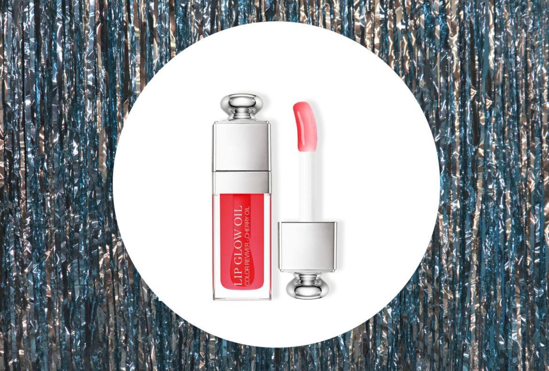 Los mejores lip glosses para tu look de verano 2020 - dior-lip-oil
