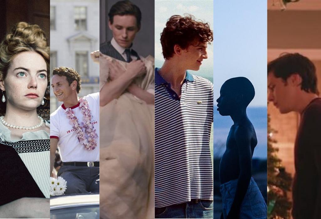 Las mejores películas LGBTQ+para festejar el Pride