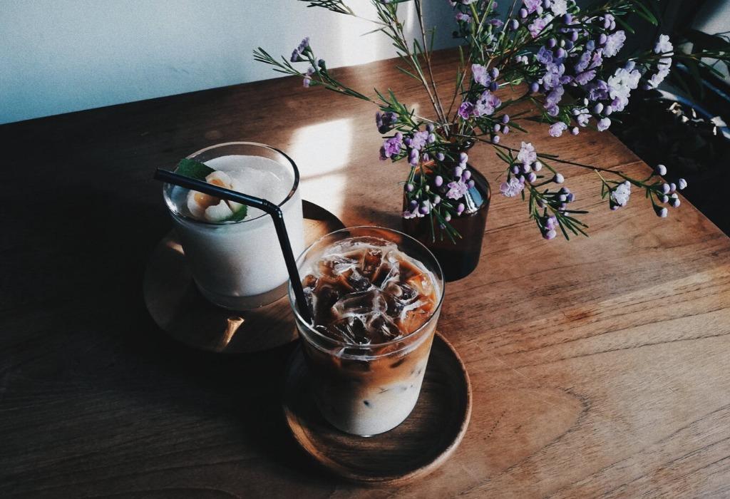 Cómo preparar el original Bubble tea asiático en casa