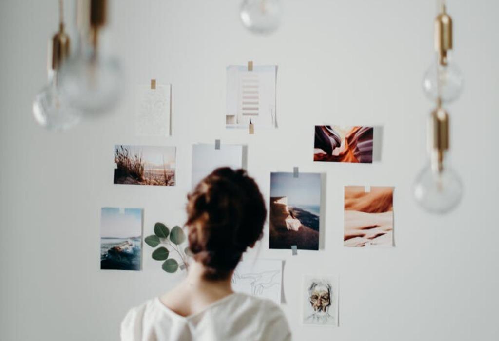 ¿Sabías que crear un moodboard puede ayudar a tu imagen personal? Aquí te contamos todo
