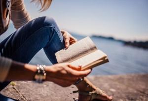 Estos libros te ayudarán a creer en ti mismo