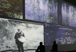 Monet Experience llegará a CDMX con una experiencia multisensorial