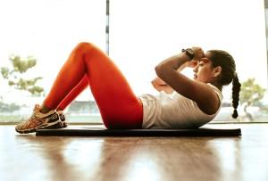 El nivel de intensidad de tu ejercicio puede afectar tu sistema inmune