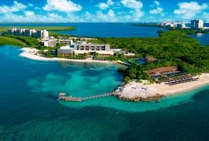 Estos resorts en Riviera Maya se preparan para reabrir el próximo mes
