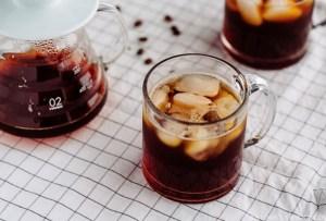 Japanese Iced Coffee, es lo que necesitas beber durante el verano
