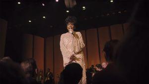 Así se ve Jennifer Hudson como Aretha Franklin en la película «Respect»