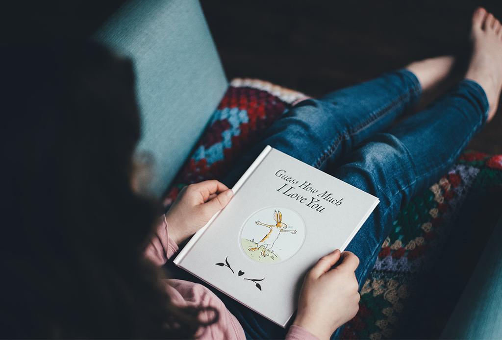 5 libros infantiles que todos los adultos debemos leer