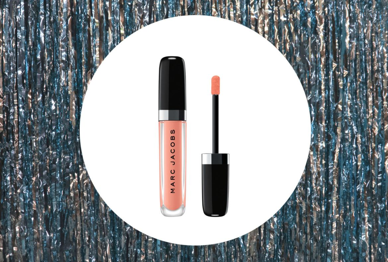 Los mejores lip glosses para tu look de verano 2020 - marc-jacobs-beauty-enamored-lip-lacquer-lipgloss
