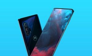 Motorola está listo para competir con iPhone con los nuevos Edge y Edge+