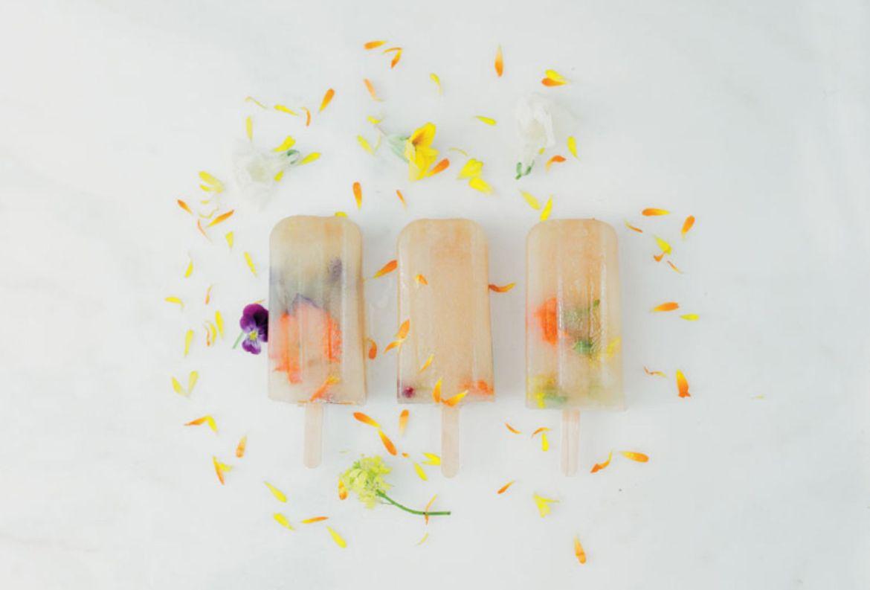 Prueba esta refrescante paleta helada de matcha ¡para tu rutina de skincare! - paletas-heladas-tendencia-skincare