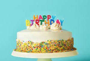 Cómo hacer el mejor pastel de cumpleaños para tu mejor amig@ vegan@