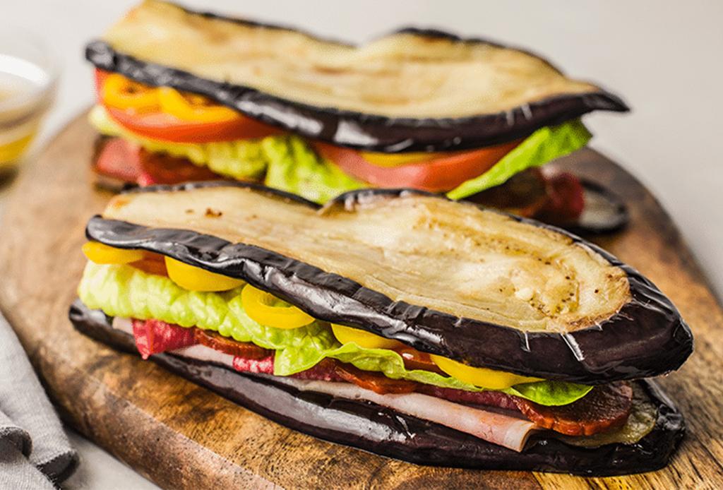 Más de 20 ideas de sándwiches keto