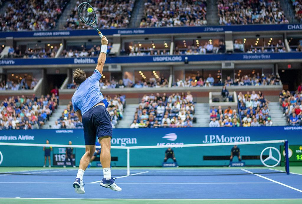 ¡Regresa el tenis! Estas son las nuevas fechas de los torneos internacionales