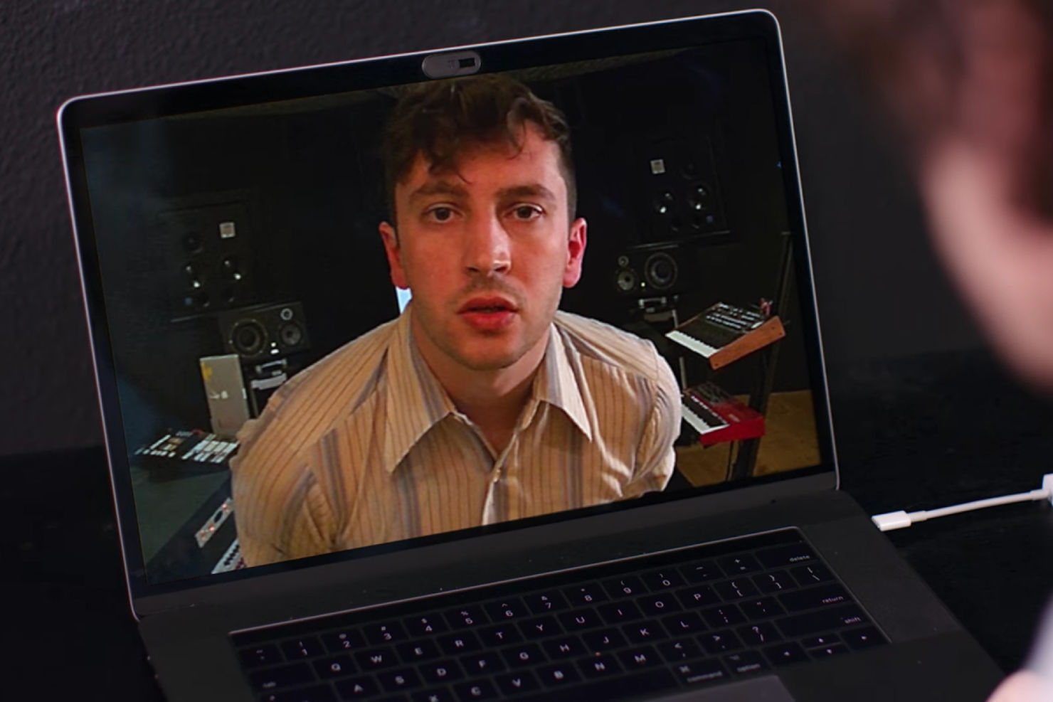 Participa en el video interminable de Twenty One Pilots