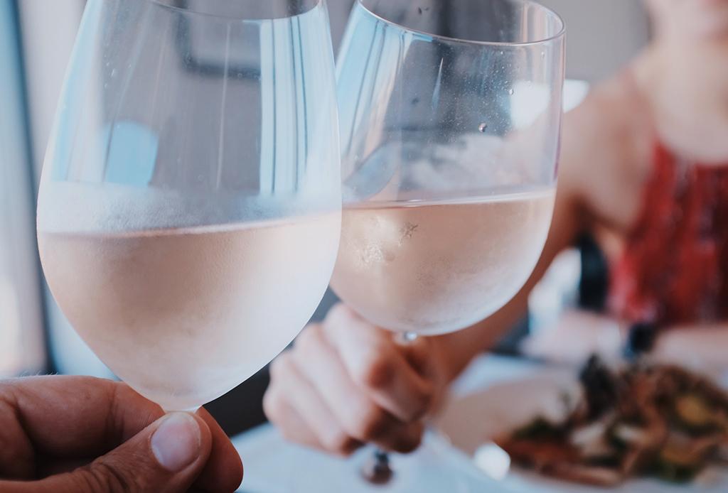 Básicos para aprender sobre el vino rosado - vino-rosado-2