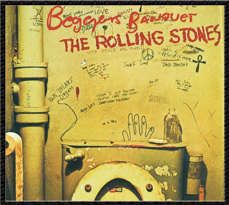 Discos que fueron prohibidos por sus portadas