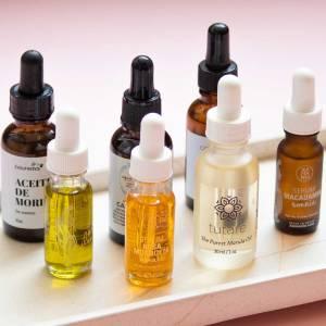 Pruebas estos aceites naturales que harán maravillas en tu cara