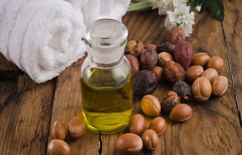 Pruebas estos aceites naturales que harán maravillas en tu cara - argan