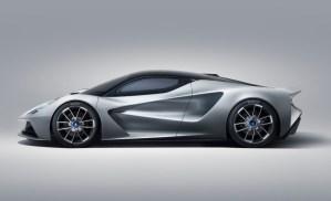 ¿Un auto más poderoso que Bugatti? Te decimos cuál es