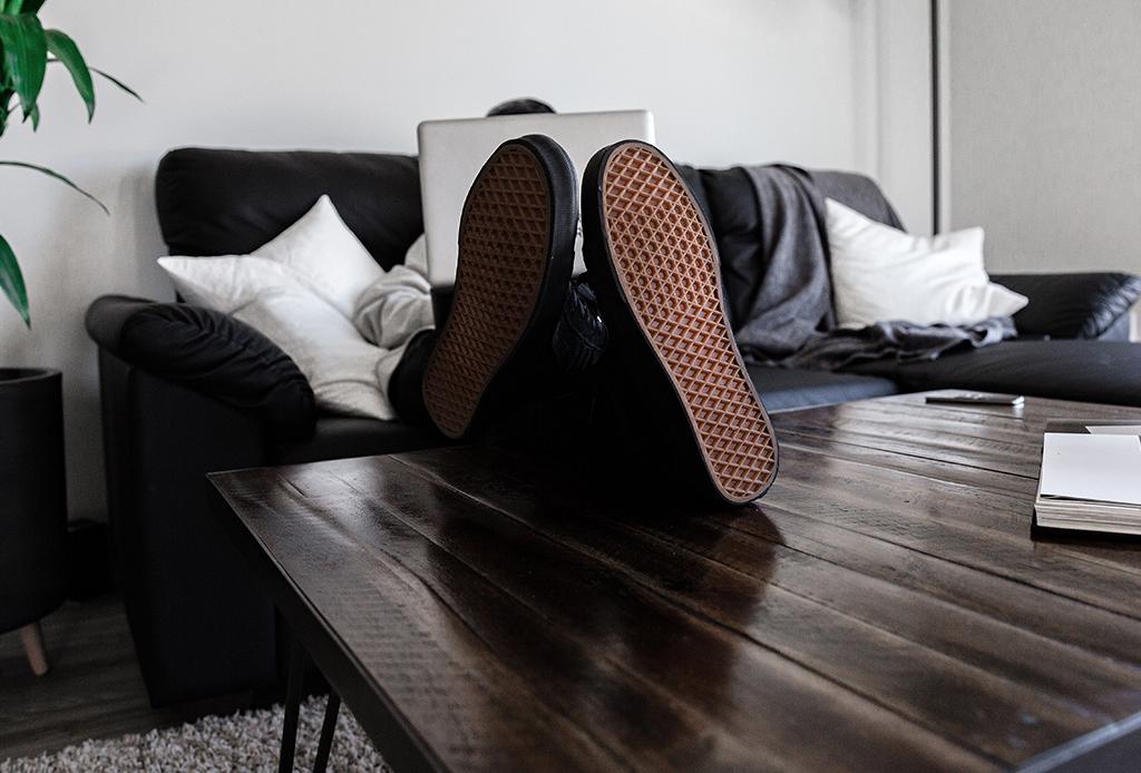 5 tips para perfeccionar tus descanso en Home Office - break-home-office-4
